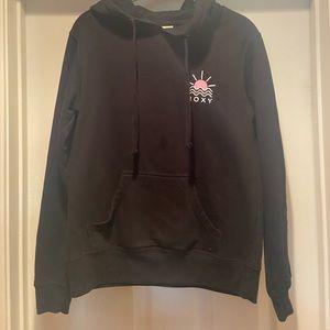 Roxy hoodie sweater